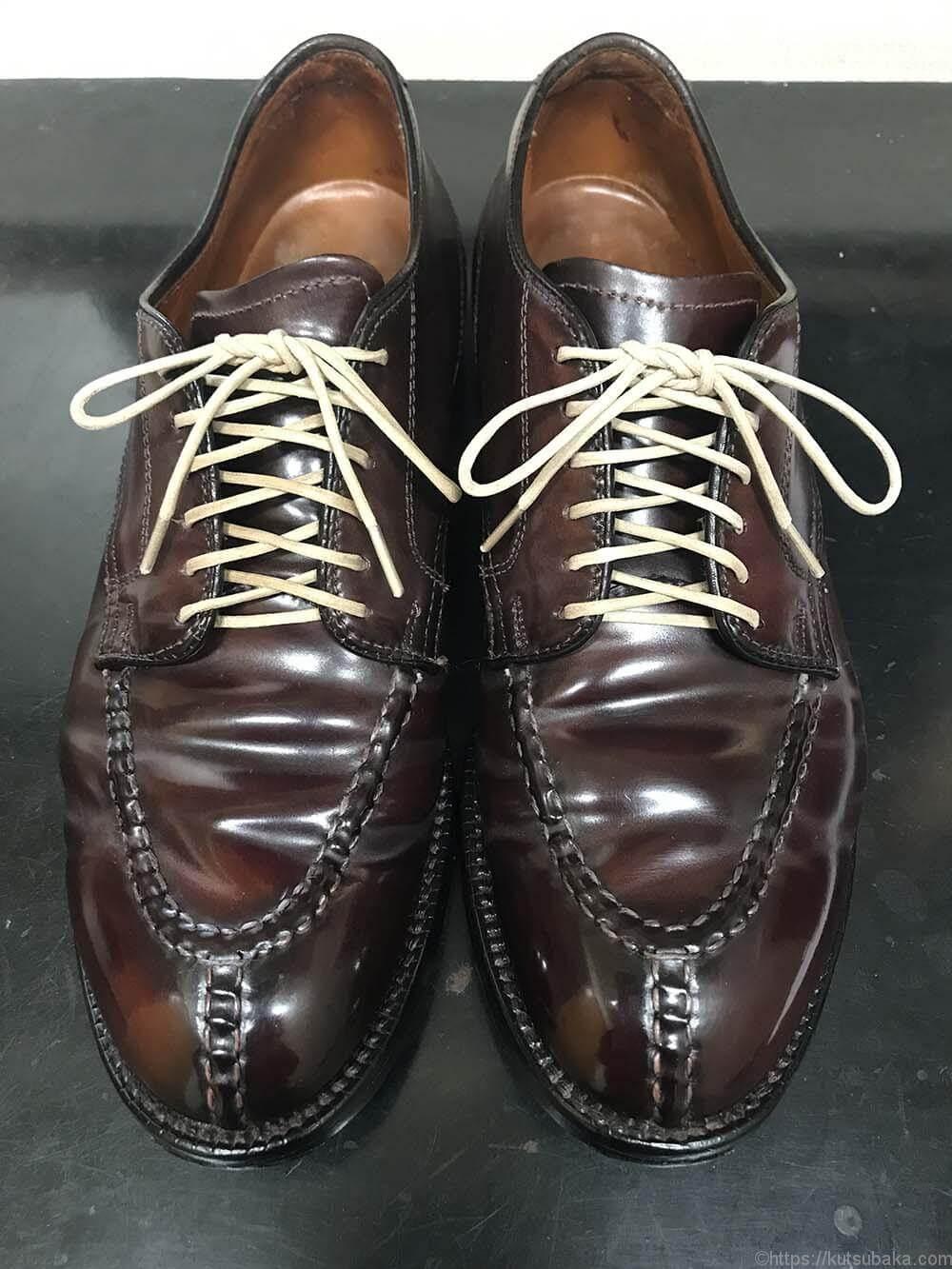 alden54038 靴バカ.com