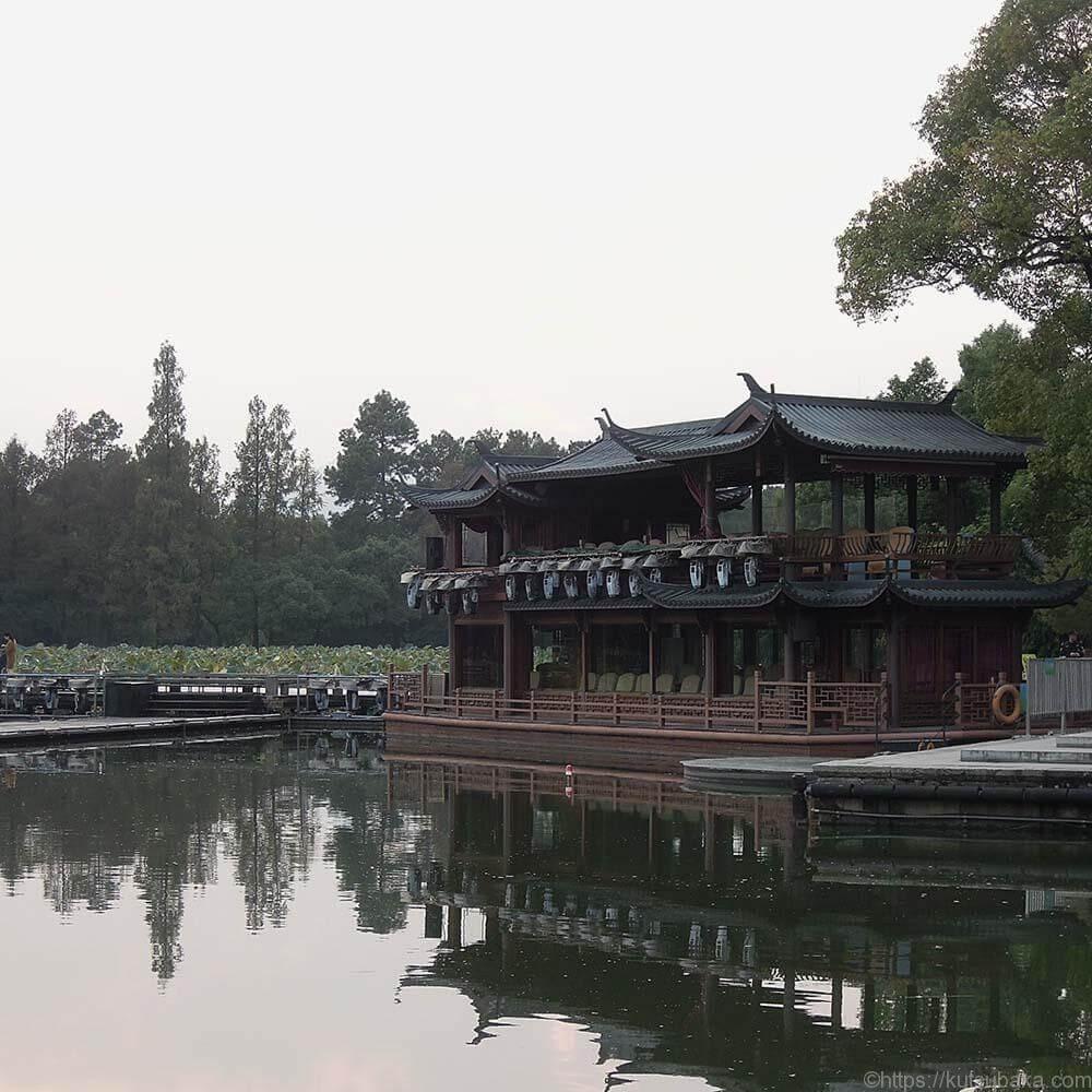 中国杭州 西湖