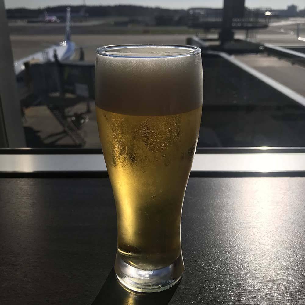 成田空港 ANALounge