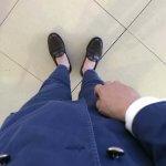 靴バカ.com BOGLIOLI×PT01
