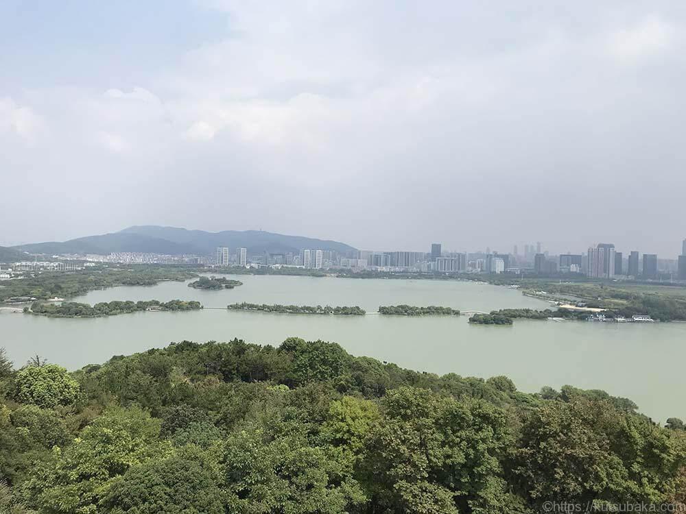無錫 太湖